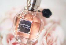 Fragrance / by Samantha