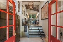 collection: Grand Entrance / by ART of LIVING by Sotheby's International Realty