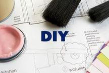 DIY / Money saving life hacks for DIY Moms!