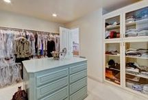 collection: Closet Extraordinaire / by ART of LIVING by Sotheby's International Realty