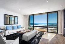 collection: Oceanfront Extraordinaire / by The ART of LIVING by Sotheby's International Realty