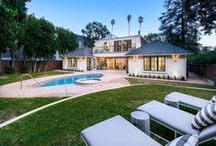 extraordinary: Pasadena / by ART of LIVING by Sotheby's International Realty