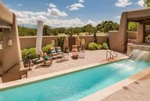 extraordinary: Santa Fe / by ART of LIVING by Sotheby's International Realty