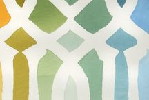 Textiles Print Ideas