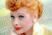 I Love Lucy / by Veronica Sanchez