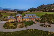 extraordinary: Santa Ynez / by ART of LIVING by Sotheby's International Realty
