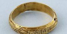 jewelry 14th century