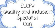 Inclusion/ Early Intervention