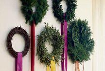 On Holiday / creative inspiration for holiday decor / by Nicki Sharp