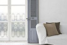 Window Treatments / by Patina Green Home & Market