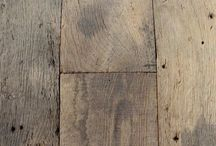 Wood Flooring / by Patina Green Home & Market
