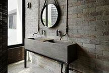 Bathroom / by Patina Green Home & Market