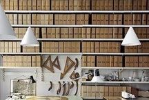 Office & Library