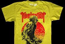 T-Shirts / by Barney Ibbotson