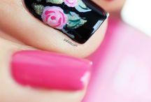 Nails / by Siobhan Kuhnke