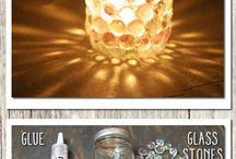 Crafts/DIY / by Kaela Terranova