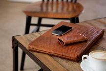 Lapàporter's Designs / cases for iPhone, iPads and laptops, leather design