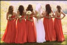 Wedding: Attire & Accessories / by Danielle Gomes