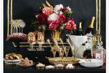 Wedding: Food & Drink / by Danielle Gomes