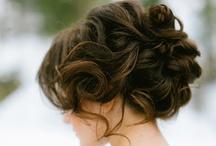 Hair/beauty / by Abby Coe