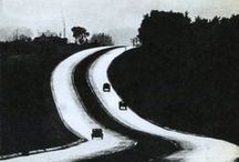 roadtrip... / by Amy Stallard