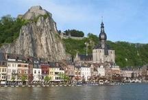 Travel to Belgium and Netherlands