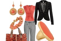My Style / Love the classy sophisticated  style.