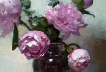 Art / Beautiful Oil Paintings and Art Work
