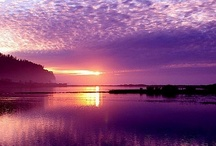 Sunrises/Sunsets / Beautiful Sunrise and  Sunsets!