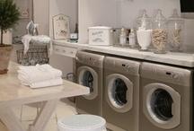 Laundry Room/Pantry Ideas