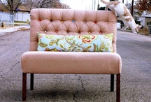 Chair Inspirations  / Chair inspiration for DIY projects