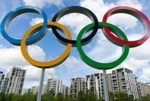 Olympics London  2012