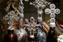 antiques & collectibles / by Janice Chammartin