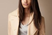 Cozy Coats & Jackets