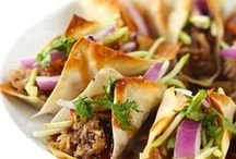 Appetizers / by Inspiration Kitchen