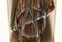 Book Folding/Art