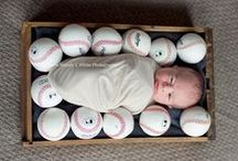 Baby Boy / by Whitney Gilbert