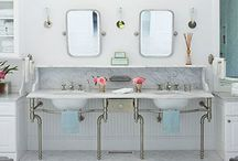 Bathroom / by Nicki Sharp