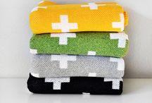 Textile Nation / by Nicki Sharp