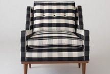 Chairs & lights oh my! / by Nicki Sharp