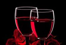 Wine / My Favorite is Sangria & Mascato