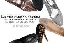 La moda en palabras / by Price Shoes