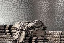 Fashion Forward / With Italian culture deep-rooted in fashion, it's no surprise that tile manufacturers are finding synergies in the textile world. From patterns and surface treatments inspired by fabrics to ongoing partnerships with prestigious fashion houses, the tile industry is bringing the world of fashion to hard surfacing.