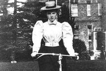 1897: Sevington Victorian School Costume Inspiration