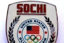 Olympics Sochi 2014