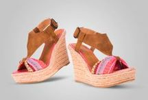 Sandalias / by Price Shoes