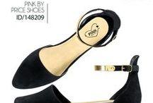 Balerinas / La comodidad va de la mano con el estilo. / by Price Shoes