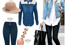 Outfit Chicas / Define tu estilo con Price Shoes / by Price Shoes