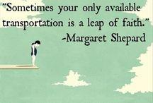 Well Said. / by Nicki Sharp