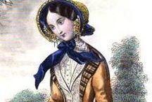 1850's Ladieswear